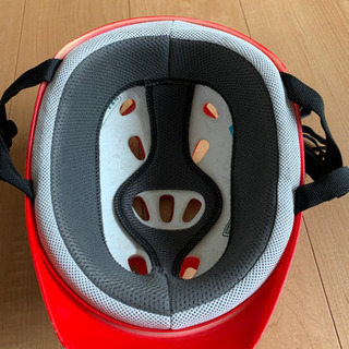 幼児用 ヘルメット 47から51cm - 大垣市