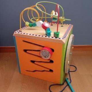 知育玩具 - 北名古屋市