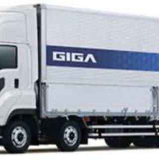 大型トラック止めれる場所貸して下さい!豊田市