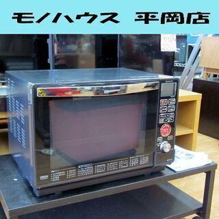 SHARP スチームオーブンレンジ 23L 2013年製 RE-...