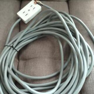 電気コード