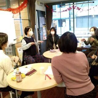 あと2名★2/21(日) ますます話せる韓国語フリートーク&発音テク - その他語学