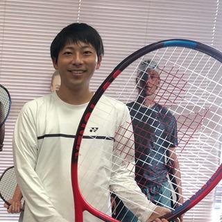 テニス ダブルス特化レッスン