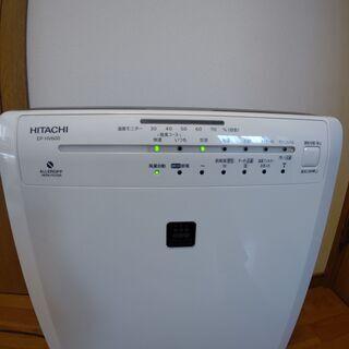 コロナ、花粉症対策に!日立 加湿空気清浄機 EP-HV600W - 名古屋市