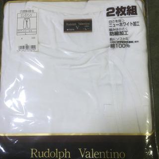 Valentino 紳士用肌着 新品未使用品