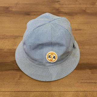 園帽子(夏服用)