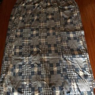 お値下げ↓カーテン.2枚組(4枚) 2セット