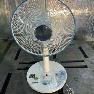 kj0213-21 扇風機 YAMAZEN 30cm AL…
