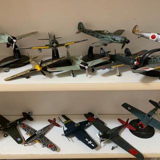 飛行機 全25機