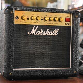 USED Marshall DSL1 フルチューブギターアンプ