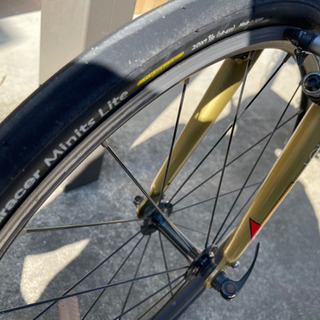 デリバリー用スポーツモデル自転車貸し出し