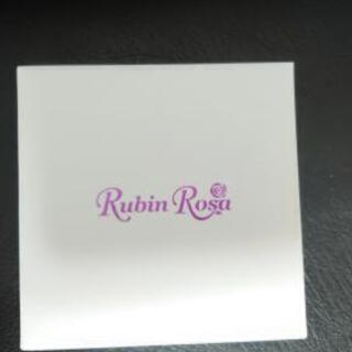 【ネット決済】Rubin Rosa 腕時計