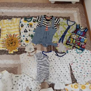 子供服 - 子供用品