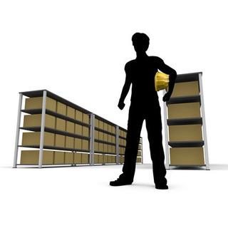 倉庫管理職◆未経験・第二新卒歓迎✨✨上場企業で働ける❗️🌸年間休...