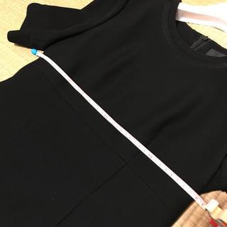 最終値!礼服喪服9号 東京ソワール - 売ります・あげます