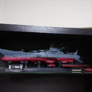 🌟【終了】バンダイ:宇宙戦艦ヤマト メカニックファイル