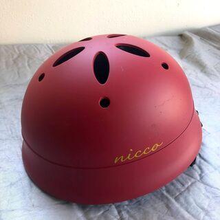 幼児用ヘルメット 日本製 サイズ47-52cm 定価5500円 ...