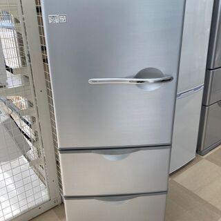 AQUA 3ドア冷蔵庫 2012年製 AQR-261AL