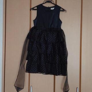 ワンピース ドレス 130サイズ