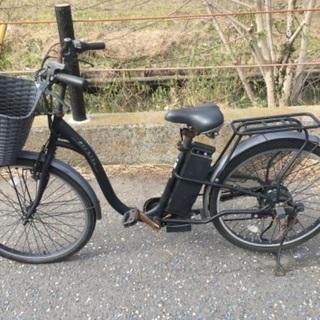 値引き ジャンク air bike 26インチ