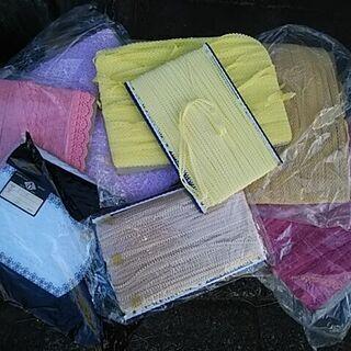 <お取引中>裁縫用 レース  色々の画像
