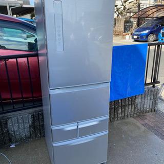 お薦め品‼️激安‼️東芝5ドア冷蔵庫 411L 2019年