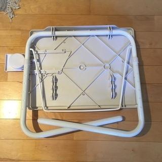折り畳みテーブル テレワーク等に