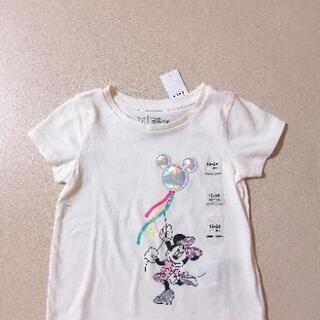 新品 ベビーギャップ GAP 90cm 半袖Tシャツ ディズニー...