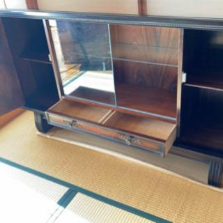 【ネット決済】アンティーク家具