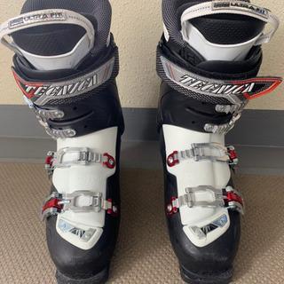 スキーブーツテクニカテン2 TECNICA TEN.2
