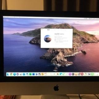 最終値下げ♪ iMac 2011 メモリ増設 SSD装着
