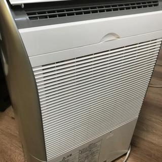 【ネット決済】ハイブリッド式 除湿乾燥機 Panasonic