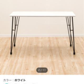 ダイニングテーブル の画像
