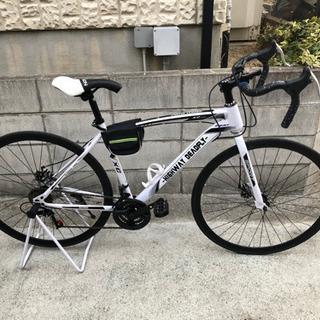 【交渉中】ロードバイク 新車