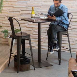 ダイニングテーブル 椅子 セット2人用
