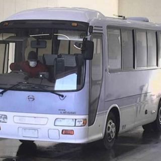 値下げしました。日野 リアエンジン バス