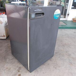 中古 マルマン 冷気自然対流方式 電気冷蔵庫 MR-74 …