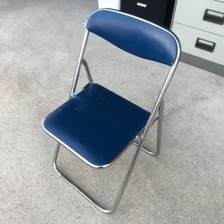 折りたたみ椅子⑤