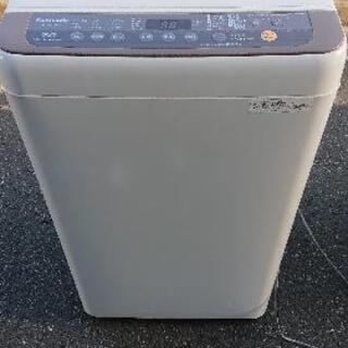 洗濯機 7kg パナソニック NA-F-70PB12