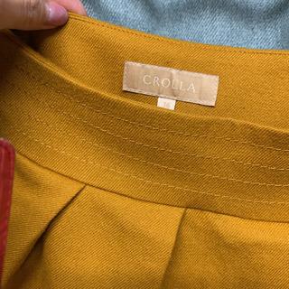 アクアガールCROLLAコクーンスカート