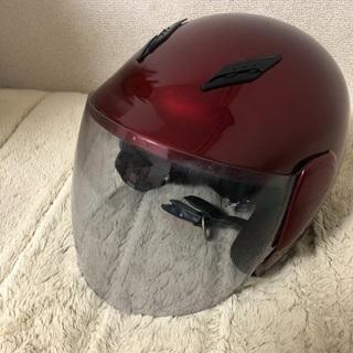 原付ヘルメット2種