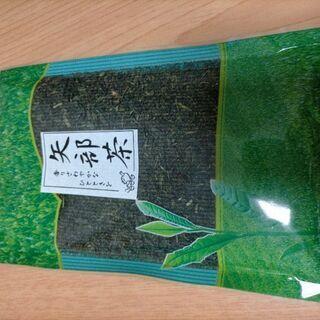 矢部茶(玉緑茶、国産)