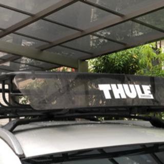 THULE バスケット