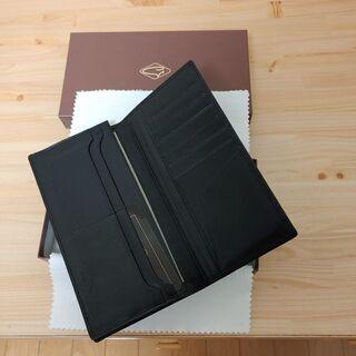 財布(未使用品)です!☺️箱付❗ - 靴/バッグ