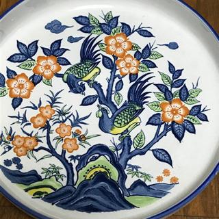 陶器 深大皿