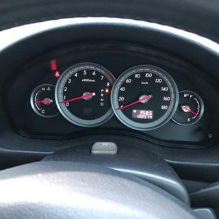 レガシィ2.0R 4WD