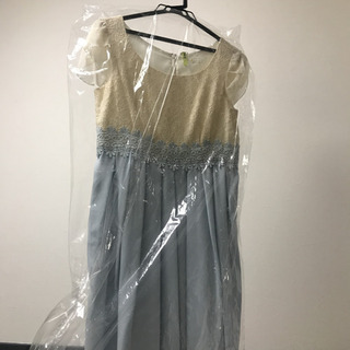 Forby of femme ドレス フォーマル 日本製の画像