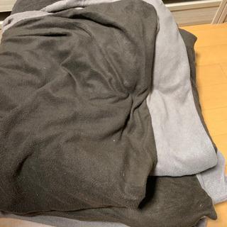 ニトリ吸湿発熱掛け布団 Nウォームと布団カバー