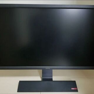 テレビ(BENQ RL2755)