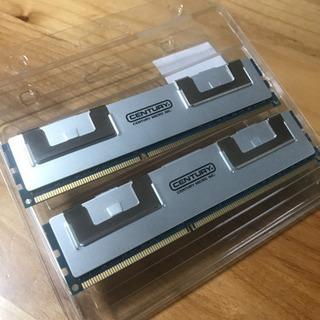 DIMM DDR3-1333 4Gx2枚 合計8G